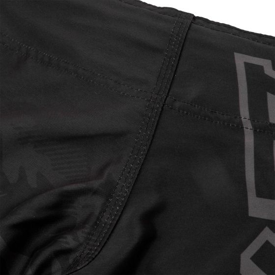 Venum Okinawa 2.0 Kids Fightshorts - Black/Red