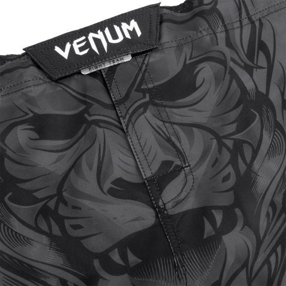 Venum Bloody Roar Fightshorts - Grey - Exclusive