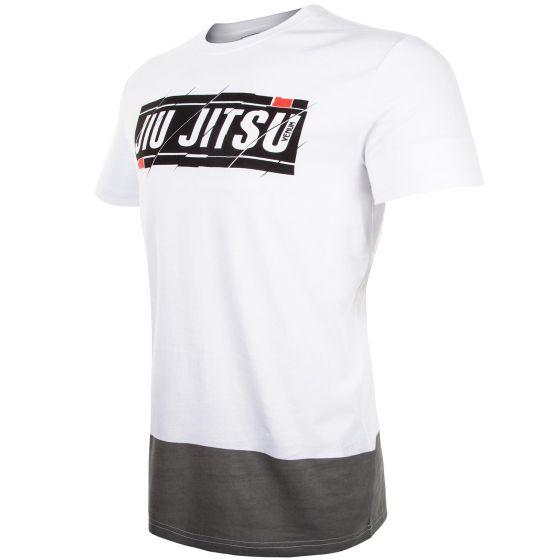 베넘 주짓수 클래식 티셔츠 - 화이트