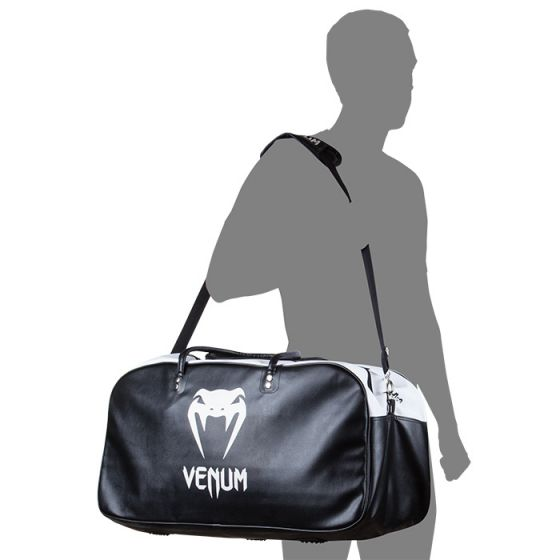 Venum Origins Bag - Xtra Large - Black/Ice