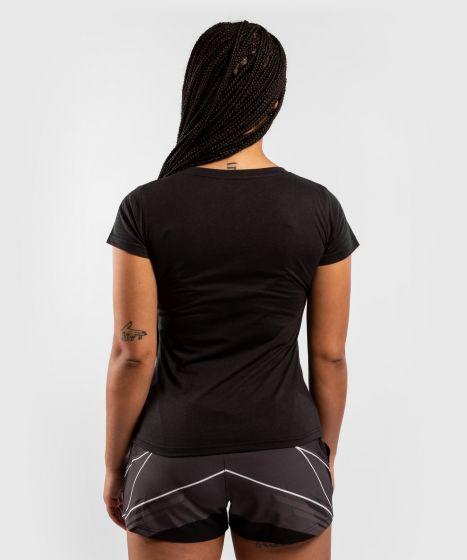 UFC Venum Replica Women's Jersey - Black
