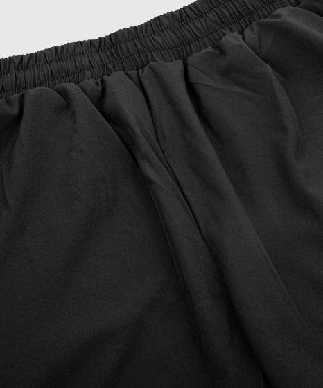 Venum Classic Training Shorts - Black/Neo Yellow