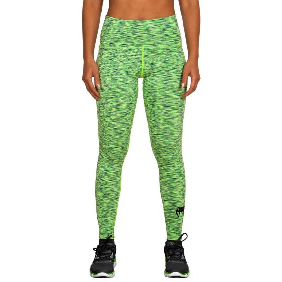 Venum Heather Leggings - Green