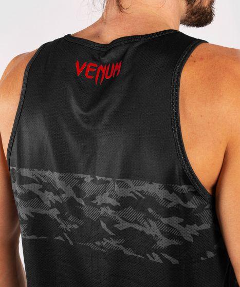 Майка Venum Trooper - Черный/Красный