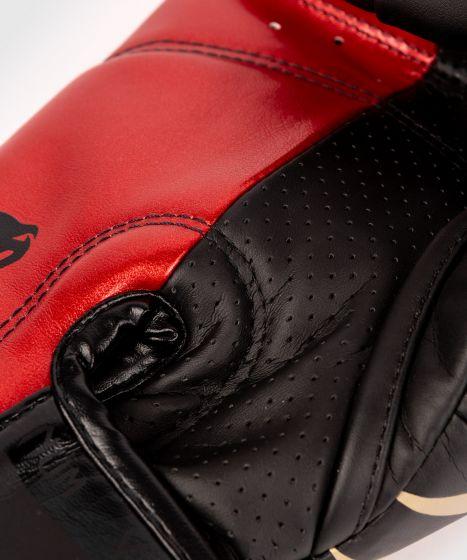 Venum Petrosyan 2.0 Boxing Gloves - Black/Gold