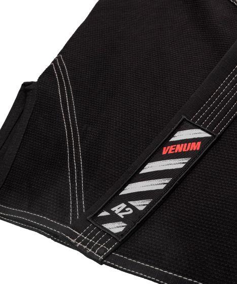 Venum Power 2.0 Light BJJ Gi - Black