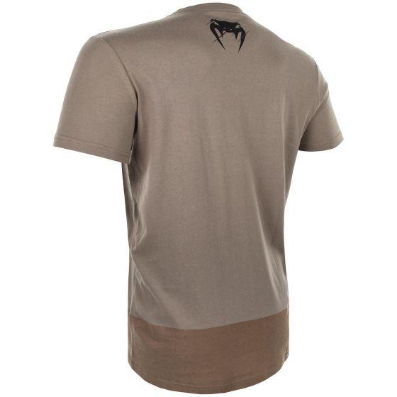 베넘 주짓수 클래식 티셔츠 - 카키