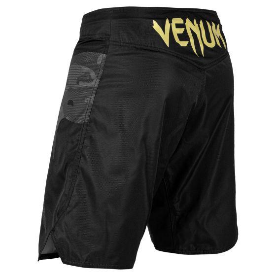 Шорты Venum Light 3.0 - Black/Gold