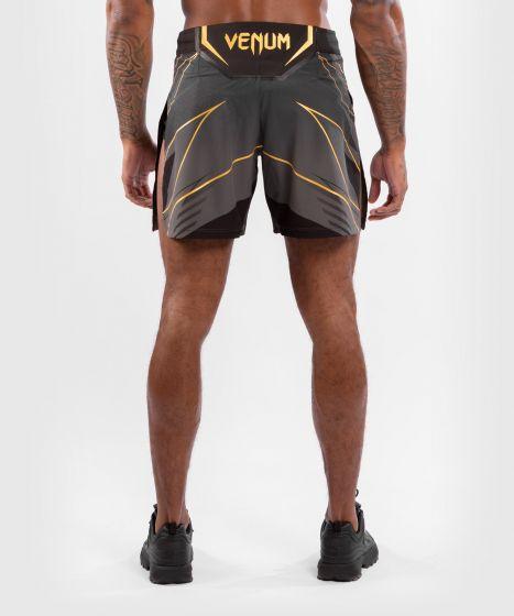 UFC Venum Authentic Fight Night Men's Gladiator Shorts - Champion