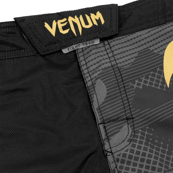 Venum Light 3.0 Fightshorts - Gold/Black