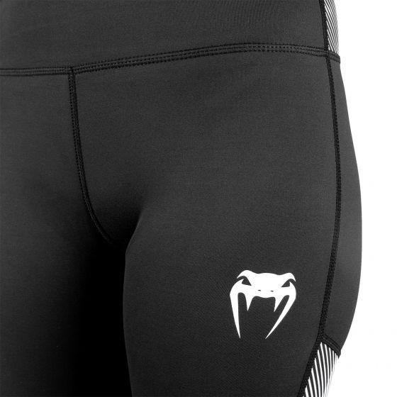 Venum Dune 2.0 Leggings - For Women - Black/White