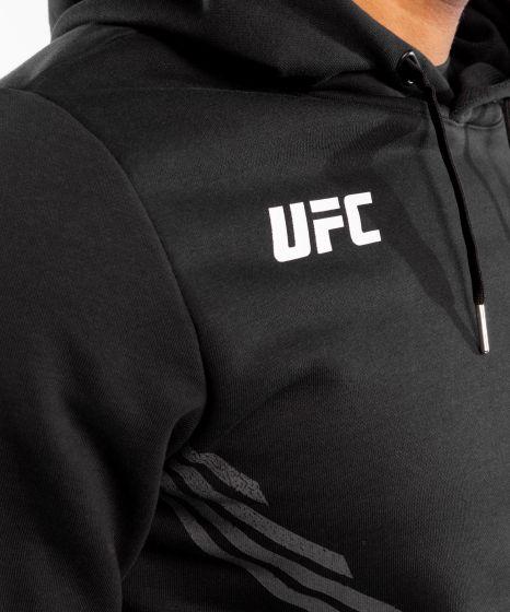 МУЖСКАЯ ТОЛСТОВКА UFC VENUM REPLICA - Чёрный