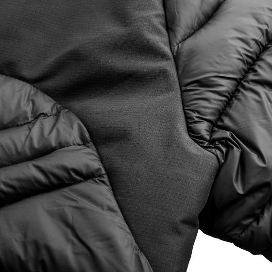 Venum Elite Down Jacket - Black
