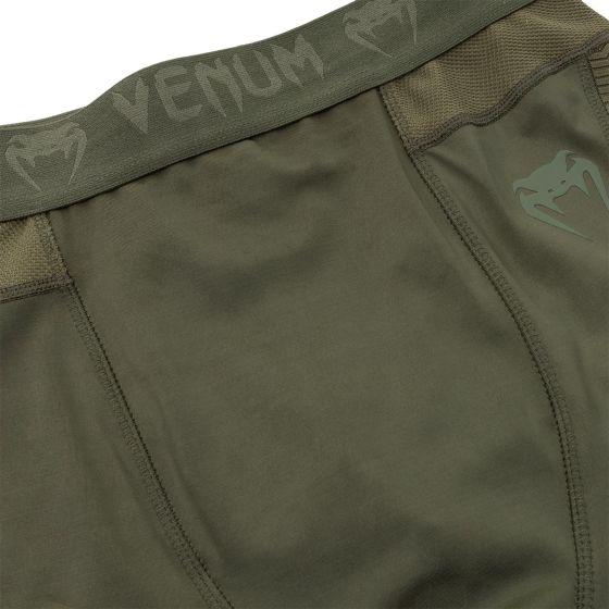 Компрессионные шорты Venum G-Fit - Khaki