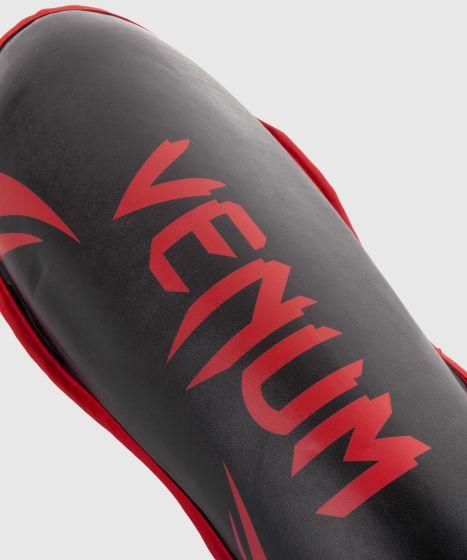 ЩИТКИ VENUM CHALLENGER - Черный/Красный