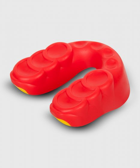 Venum Challenger Mouthguard - Red/Yellow