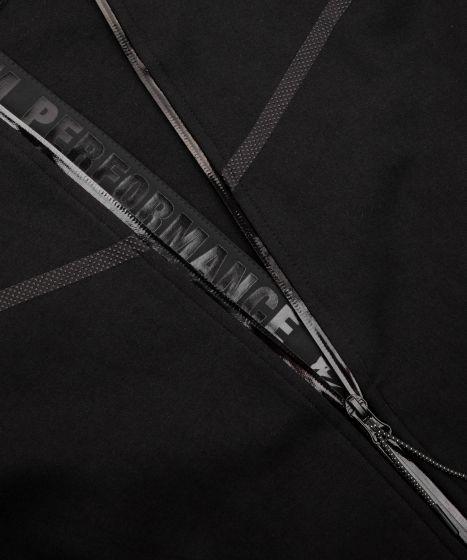 Толстовка Venum Laser Evo - Черный