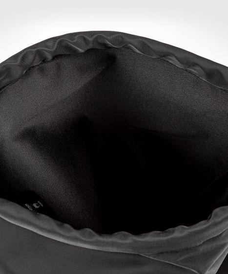 Сумка на затягивающемся шнурке Venum Classic - Черный/Белый