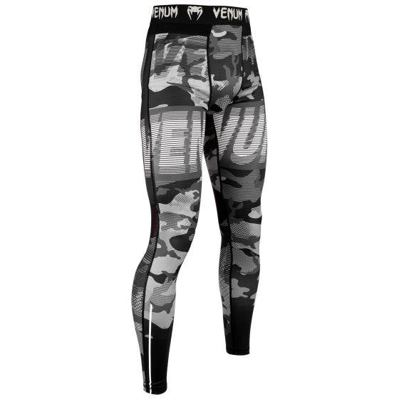 Venum Tactical Spats - Urban Camo/Black