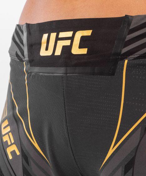 UFC 베넘 어쎈틱 파이트 나이트 여성 쇼츠 - 롱 핏 - 챔피언