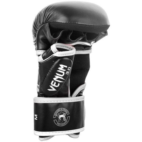 Sparring Gloves Venum Challenger 3.0 - Black/White