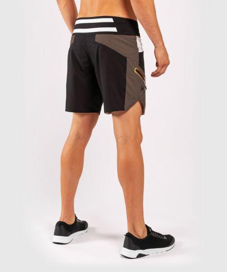 Venum Cargo Boardshorts - Black/Grey