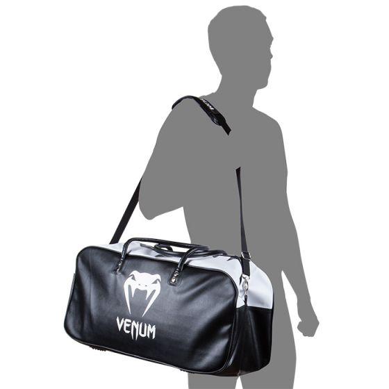 Venum Origins Bag - Medium - Black/Ice - L