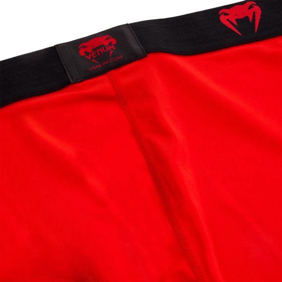 Venum Giant Compresssion Tights - Red/Black