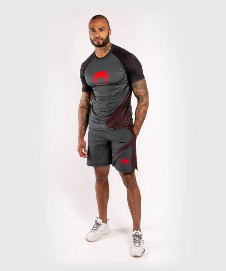 Venum Contender 5.0 Sport shorts - Black/Red