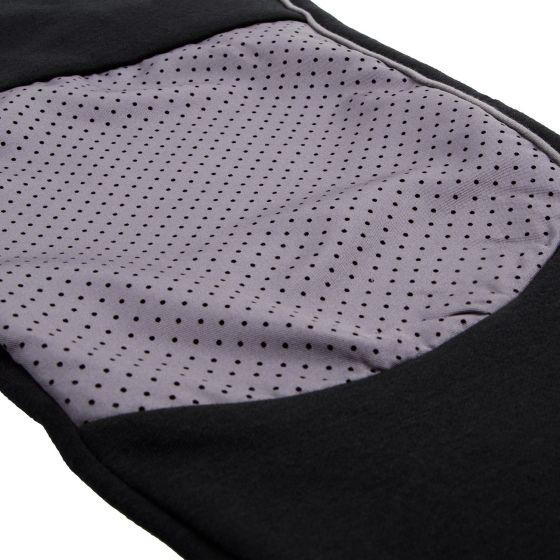 Venum Laser Pants  - Black
