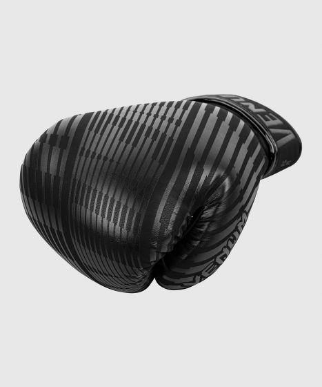 Боксерские перчатки Venum Plasma - Черный/Черный