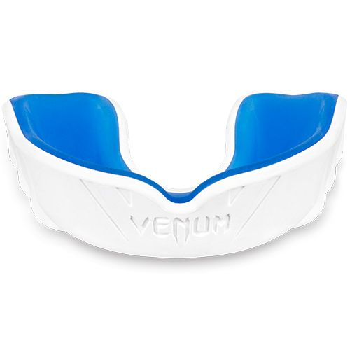 Venum Challenger Mouthguard - Ice/Blue
