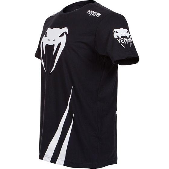 Venum Challenger T-shirt - Black/Ice
