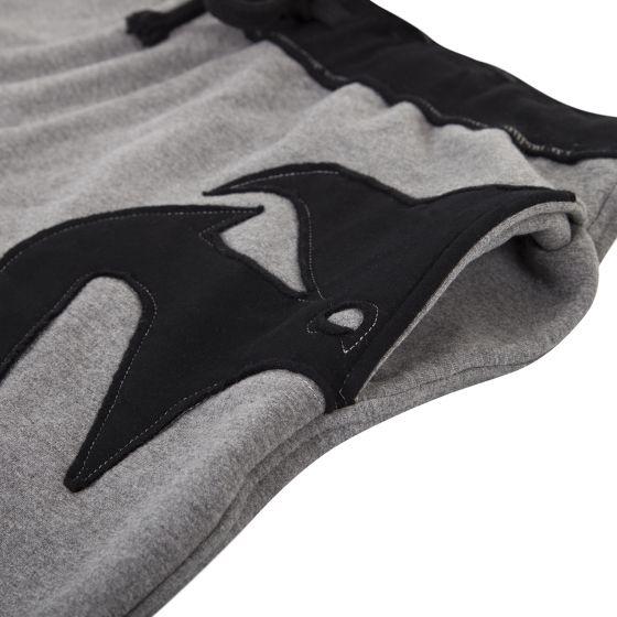 Venum Assault Training Shorts - Grey/Black