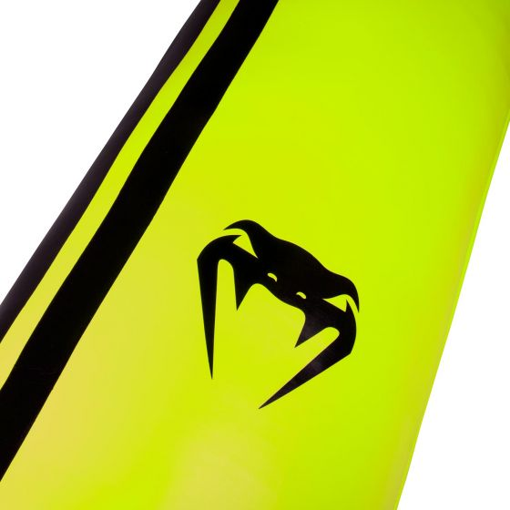 Venum Hurricane Punching Bag - Filled - 170 cm - Black/Yellow
