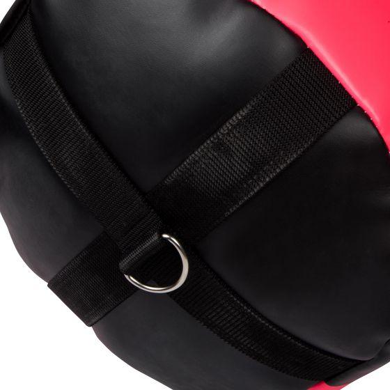 Venum Hurricane Punching Bag - 170 cm - Unfilled - Black/Neo Pink