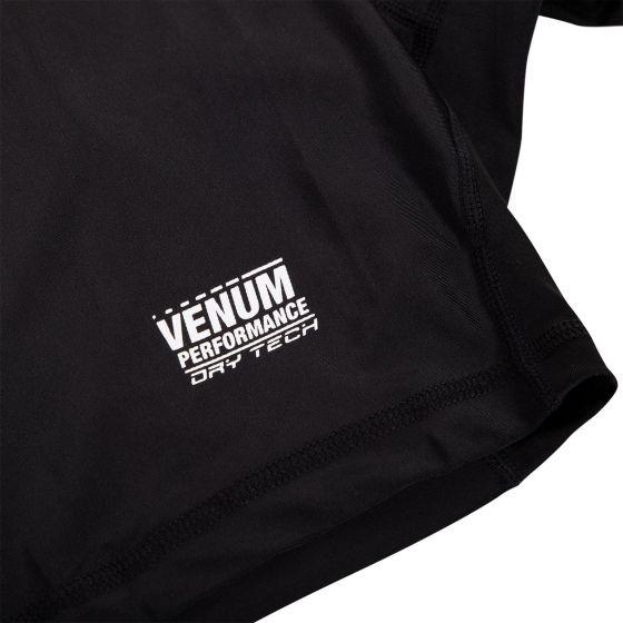 Venum Contender 2.0 Compression Tights - Black/White