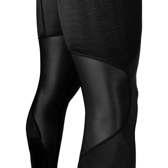 Venum G-Fit Compresssion Tights - Black