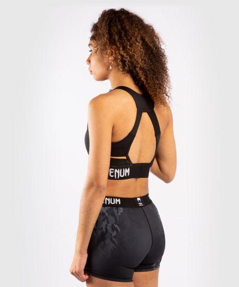 UFC Venum Authentic Fight Week Women's Weigh-in Bra - Black