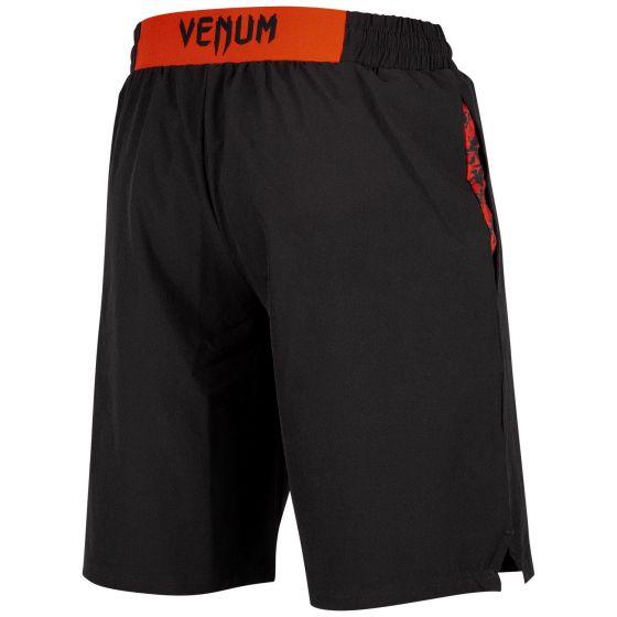 Шорты для тренировок Venum Classic - Black/Red