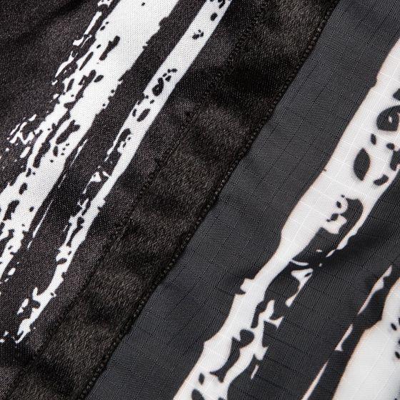 Venum Bangkok Spirit Muay Thai Shorts - Black