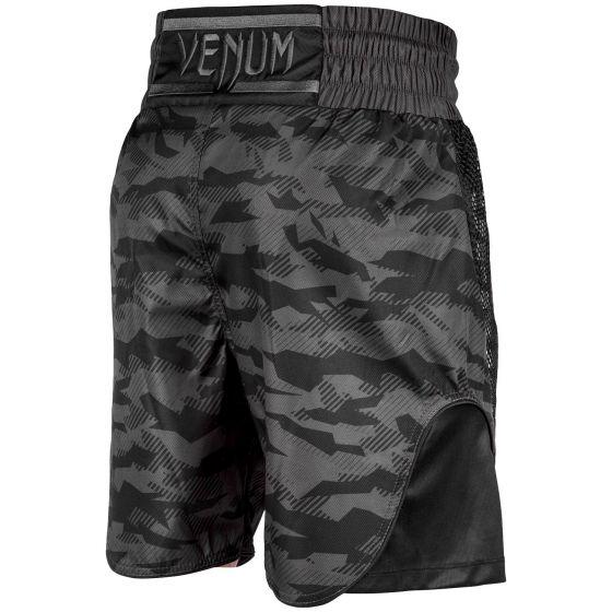 Шорты Venum Elite - Камуфляж/Черный