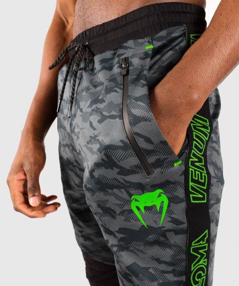 Штаны для бега Venum Arrow Loma Signature Collection - Темный камуфляж