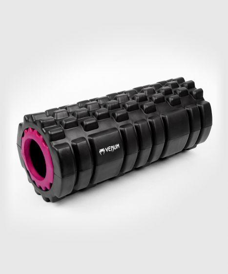 Массажный валик Venum Spirit - Черный/Розовый
