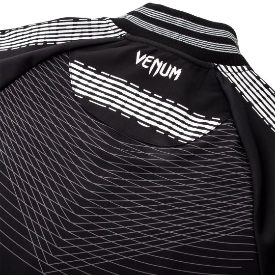 Venum Club 182 Track Jacket - Black