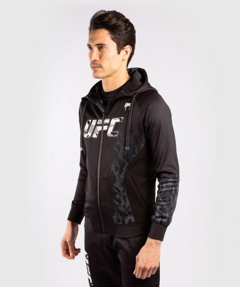 МУЖСКАЯ ТОЛСТОВКА UFC VENUM FIGHT WEEK - Чёрный