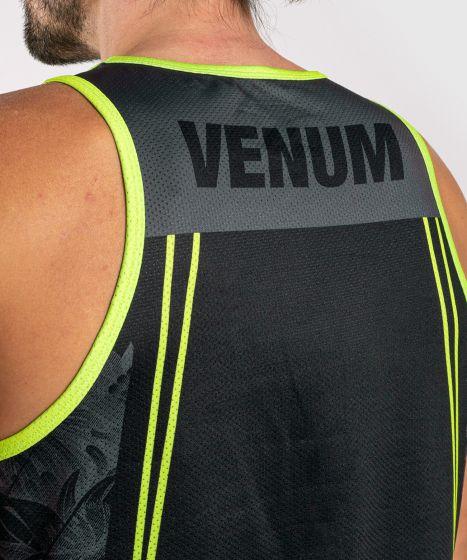 Майка Venum Aero 2.0 - Черный/Нео-желтый