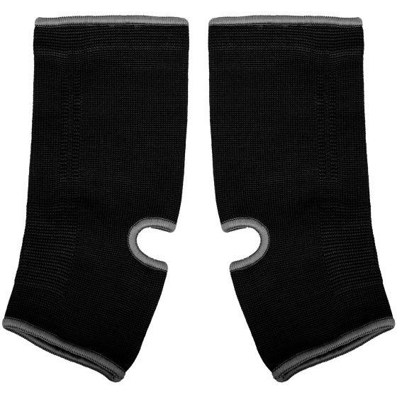 베넘 컨택트 발목 지지 보호대 - 블랙/블랙