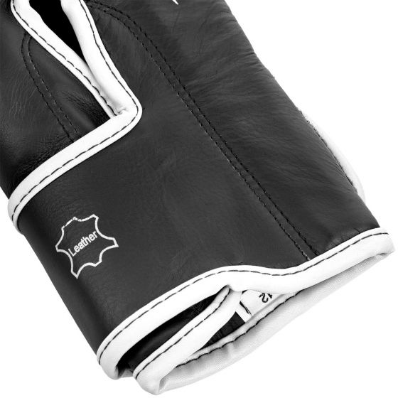 Venum Giant 2.0 Pro Boxing Gloves Velcro - Black/White