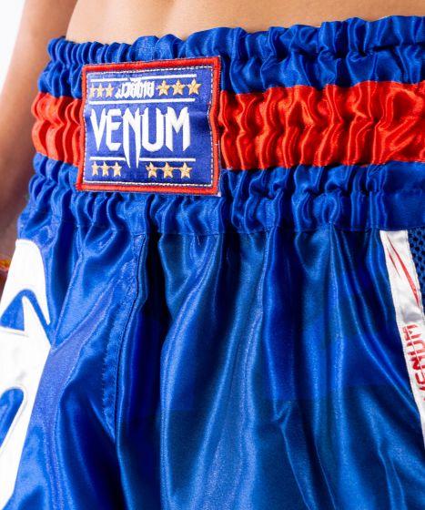 Venum MT 플래그 무에타이 쇼츠 - 영국